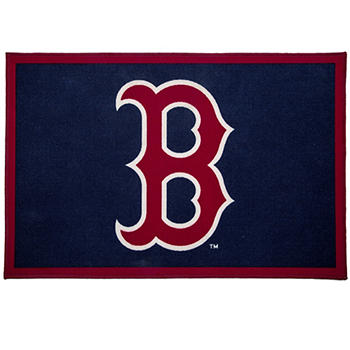 Delta Children Boston Red Sox 4 X 2 6