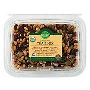 Wellsley Farms Organic Trail Mix, 17 oz.