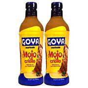 Goya Mojo Criollo Marinade, 2 pk./24 oz.