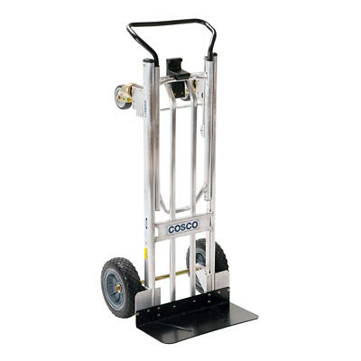Cosco 2-in-1 Convertible Hand Truck