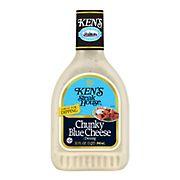 Ken's Steak House Chunky Blue Cheese, 32 oz.