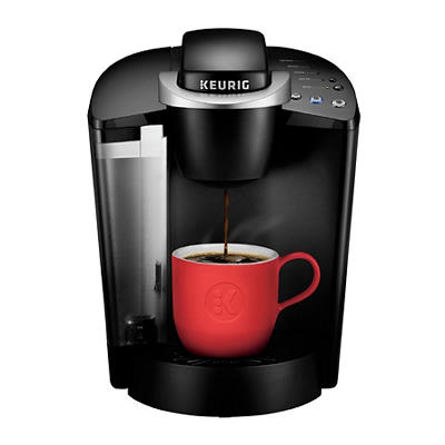 Keurig K-Classic K50 Single Serve Coffee Maker