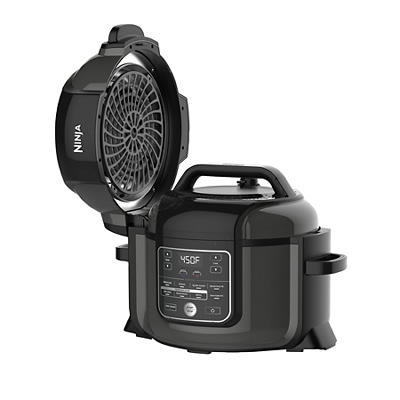 Ninja Foodi Multi-Cooker and Air Fryer with TenderCrisp