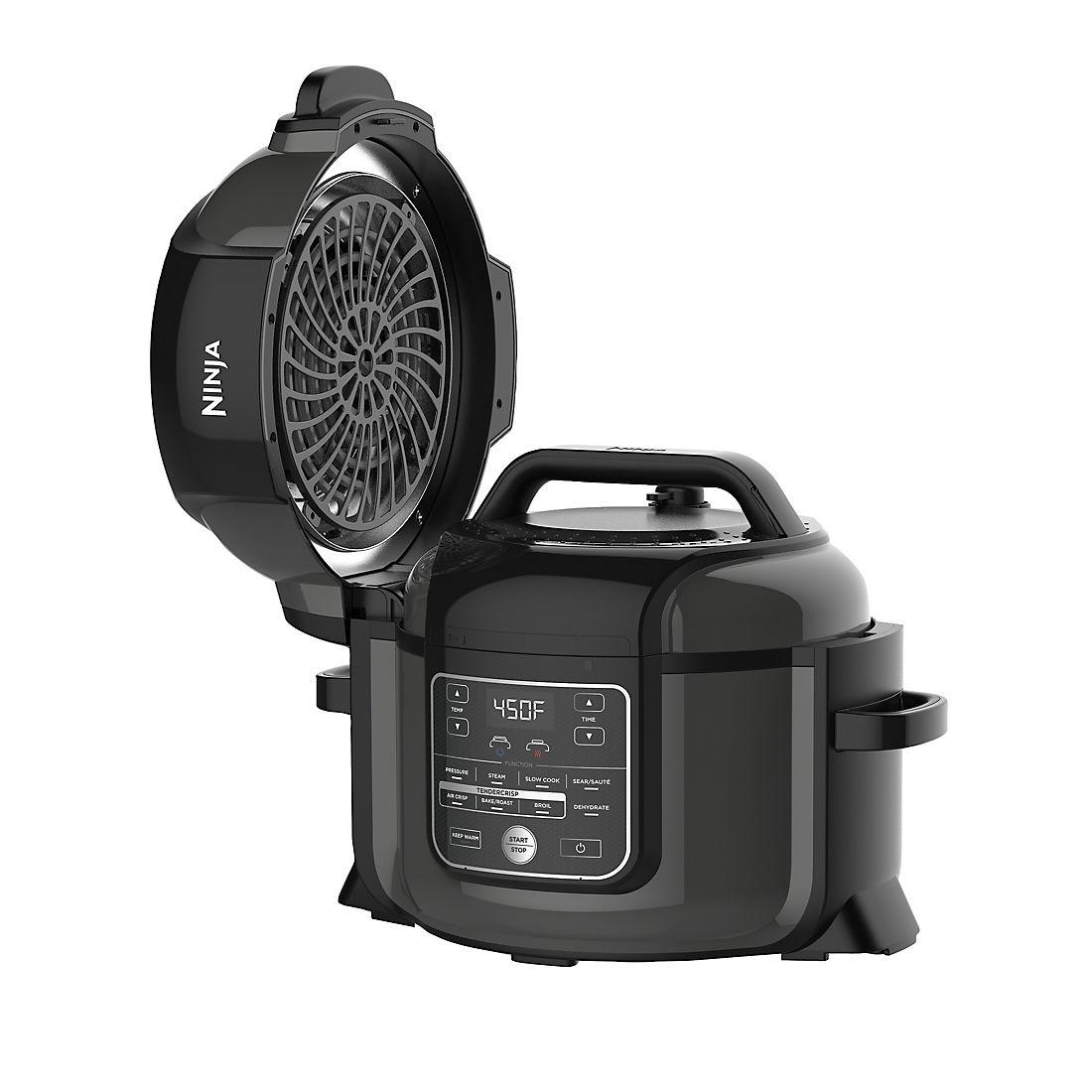 Ninja Foodi Multi-Cooker and Air Fryer with TenderCrisp