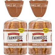 Pepperidge Farm Farmhouse Oatmeal Bread, 2 ct.