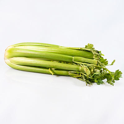 Sleeved Celery Stalk