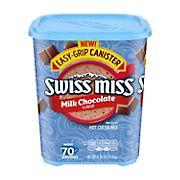 Swiss Miss Milk Chocolate Flavor Hot Cocoa Mix, 4.7 lbs.