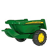 John Deere Tipper Trailer Accessory