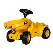 CAT Minitrac Dumper Ride-On