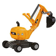 CAT Childrens Digger