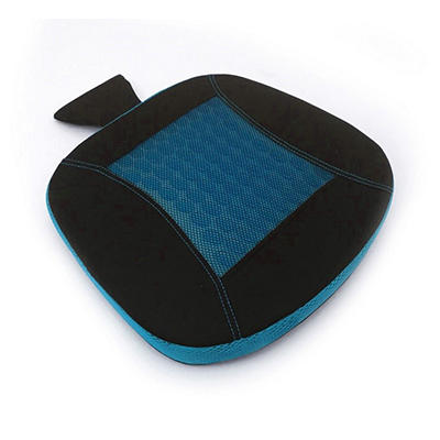 MyRide 2-in-1 Memory Foam Gel Seat Cushion