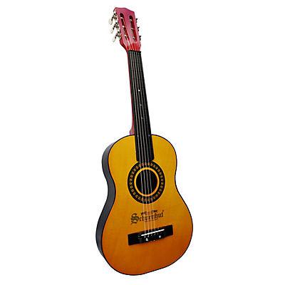 Schoenhut Acoustic Guitar - Oak/Mahogany