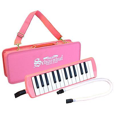 Schoenhut 25-Key Melodica - Pink