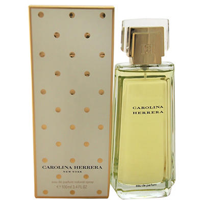 Carolina Herrera for Women Eau de Parfum Spray, 3.3 fl. oz.