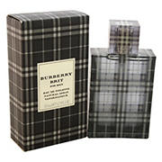 Burberry Brit for Men by Burberry Eau de Toilette Spray, 1.7 fl. oz.