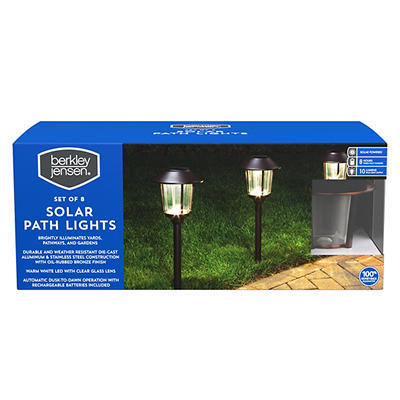 Outdoor Solar Lights | BJ's Wholesale Club