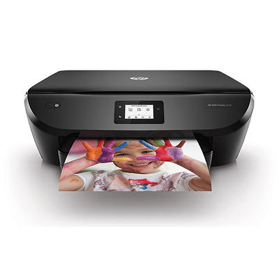 HP Envy Photo 6258 All-in-One Printer
