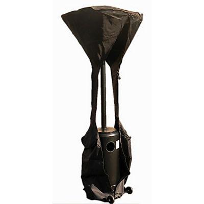 AZ Patio Heaters Commercial Patio Heater Cover - Black