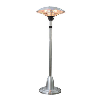 AZ Patio Heaters Electric Adjustable Free Standing Heater