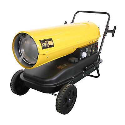 AZ Patio Heaters Diesel Shop Heater