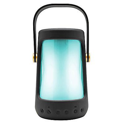 iHome iBT91 Bluetooth Lantern Speaker