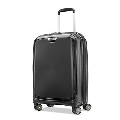 American Tourister On-Board Hardside Carry-On Luggage - Black