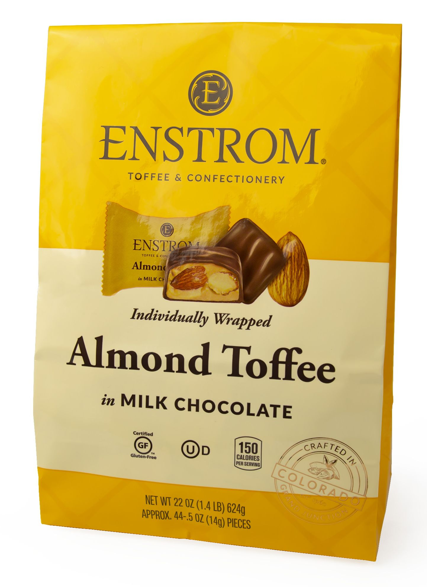 enstrom toffee coupons