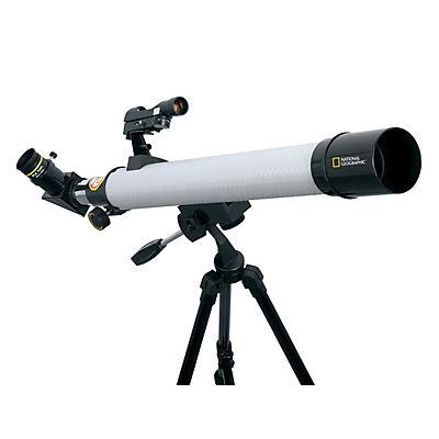 National Geographic 600mm x 50mm Carbon Fiber Design Telescope