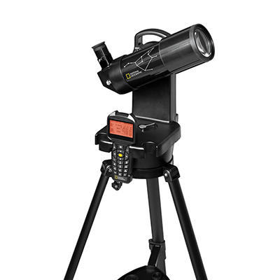 National Geographic 70mm x 350mm Automatic Telescope