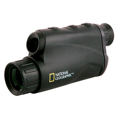 National Geographic 3x 25mm IR Night Vision Monocular