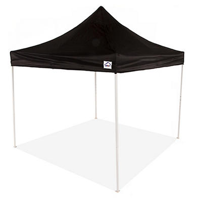 Impact Canopy 10' x 10' Instant Pop-Up Canopy - White