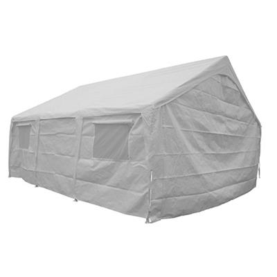 Impact Canopy 20' Party Tent Enclosure Kit