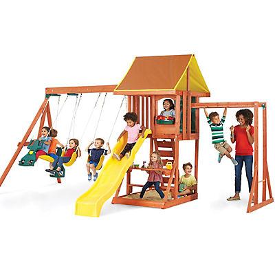 KidKraft Cedarbrook Playset