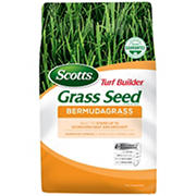 Scotts Turf Builder Bermudagrass Grass Seed, 5 lbs.