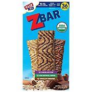 Clif Kid Organic Zbar Variety Pack, 36 ct.
