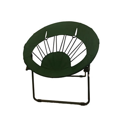"Impact Canopy 32"" Bungee Chair - Green"