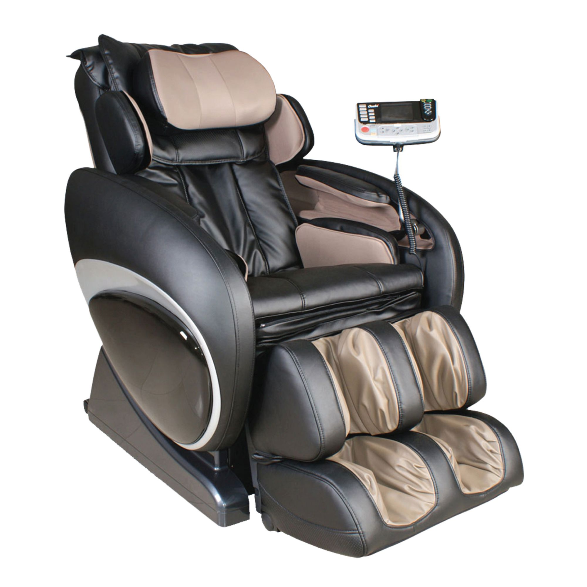 Osaki Os 4000 Zero Gravity Massage Chair Black Bjs