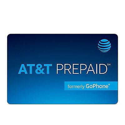 $35 AT&T Gift Card