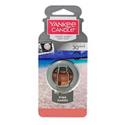 Yankee Candle Scent Vent Clip - Pink Sands