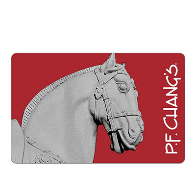 $50 P.F. Chang's Gift Card