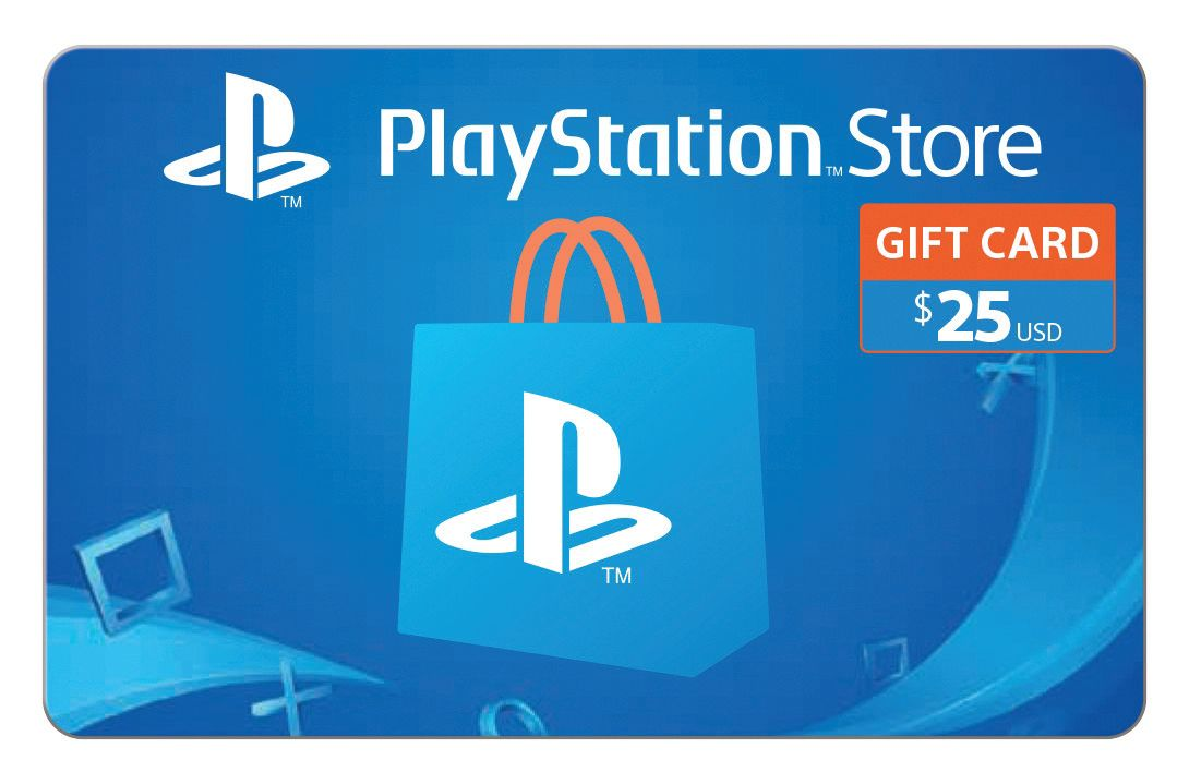playstation store gift card deals