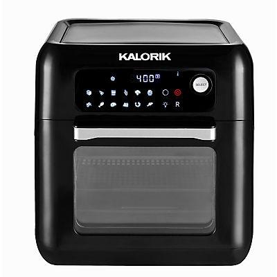 Kalorik 10L AirFryer Oven, 6 Qt.