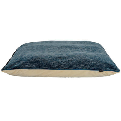 Berkley Jensen Lux Pillow Bed for Cats and Dogs