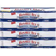 Bumble Bee Premium Albacore Tuna in Water, 12 pk./3 oz.