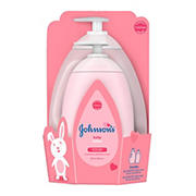 Johnson's Baby Lotion Bundle Pack, 2 ct.
