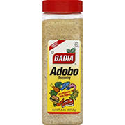 Badia Adobo Seasoning With Pepper, 32 oz.