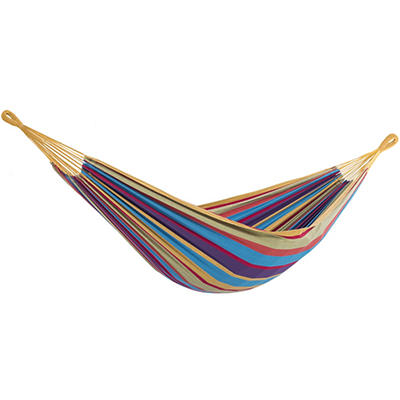 Vivere Brazilian Double Hammock - Tropical