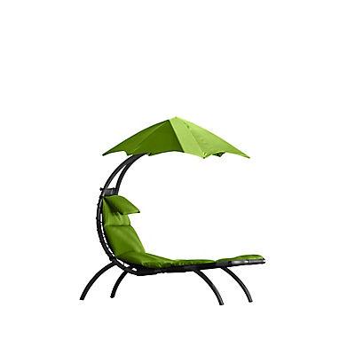 Vivere Original Dream Lounger  - Green Apple