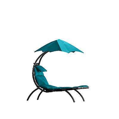 Vivere Original Dream Lounger -  Turquoise