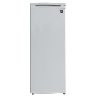 RCA 6.5-Cu.-Ft. Upright Freezer - White